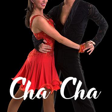 Cha Cha Dance Lessons